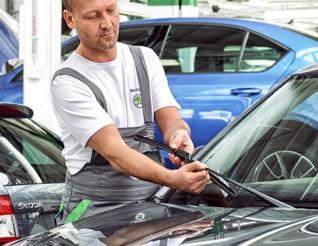 Fahrzeugaufbereiter (m/w) auf Stundenbasis