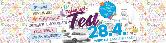 XXL Familienfest
