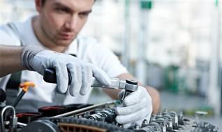 Kfz-Mechaniker/-in, Servicetechniker/-in