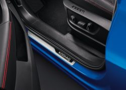 kodiaq-rs-door-sill