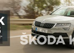 Black Weeks: Privatleasing-Angebot ŠKODA KAROQ
