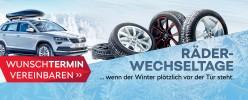 Winterräder – Wechseltage
